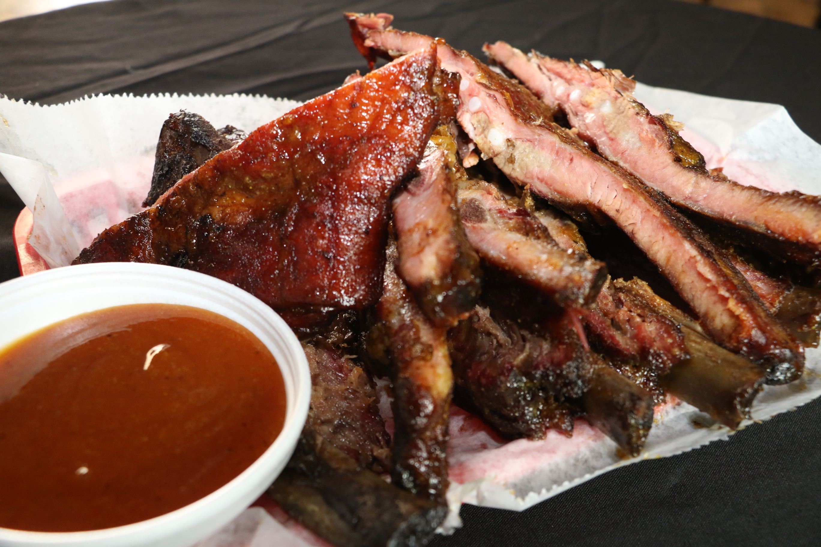 Southern Pit Style Restaurant Barbeque