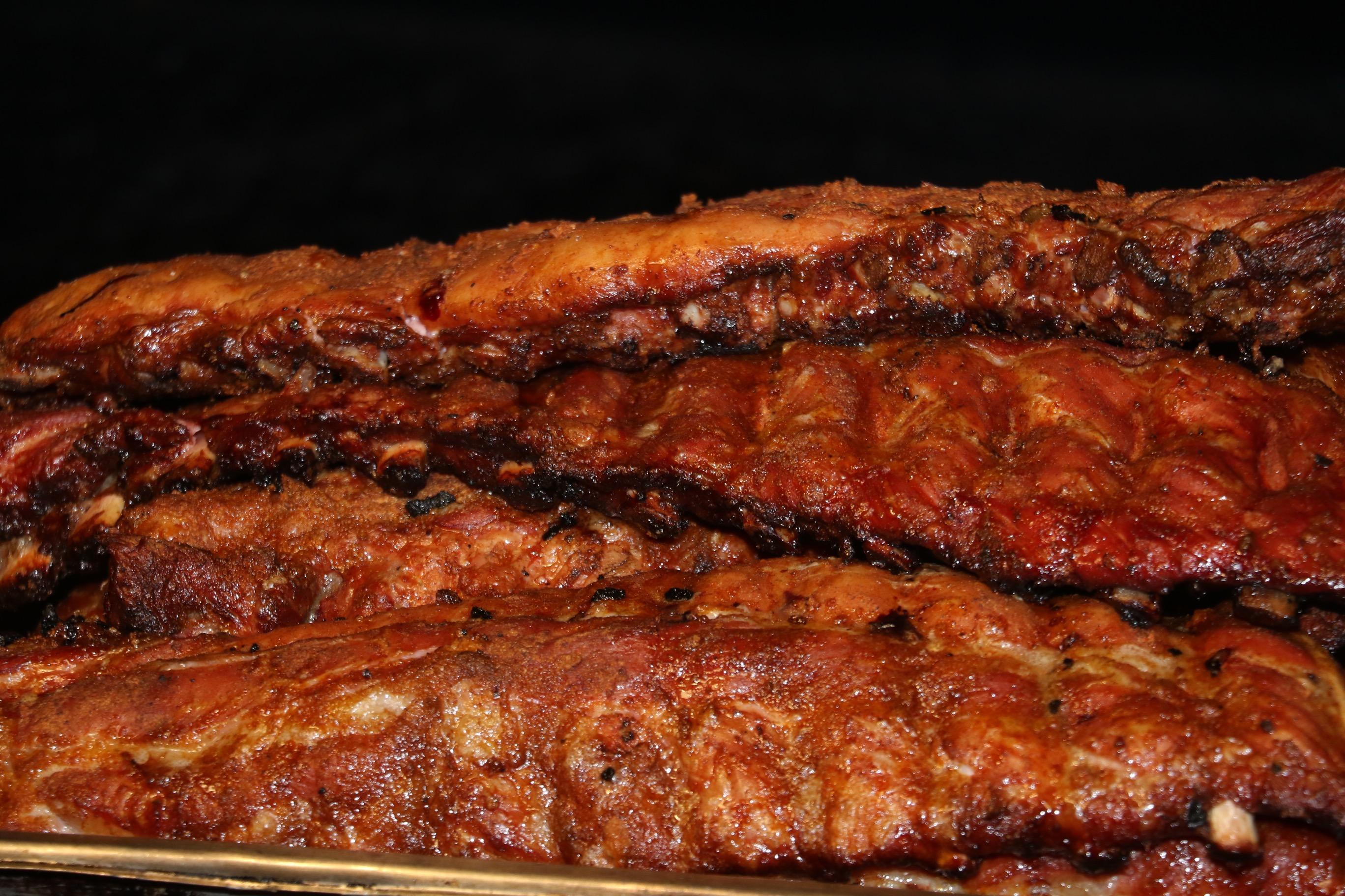 slabs of ribs